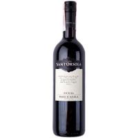 Винo Casa Santorsola Sicilia Nero Davola 0.75л