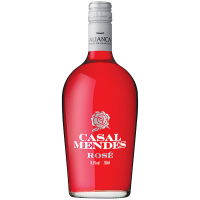 Вино Casal Mendes Rose рожеве н/сухе 0,75л