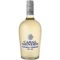 Вино Casal Mendes Vinho Verde біле н/сухе 0,75л