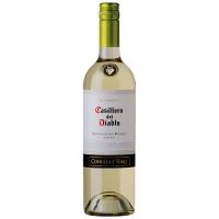 Вино Casillero del Diablo Sauvignon Blanc 0.75л