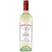 Вино Castellani Grillo Masseria біле сухе 0,75л