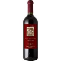 Вино Castellani Montepulciano D`abruzzo 12% 0.75л