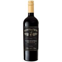 Вино Castellani Nero D`avola червоне сухе 0,75л
