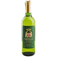 Вино Castillo del Marques напівсолодке біле Іспанія 0,75л