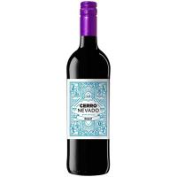 Вино Cerro Nevado Merlot червоне сухе 0,75л