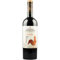 Вино Chateau Los Boldos Tradition Reserve Cabernet Sauvignon Каберне-Совіньйон червоне сухе 13.5% 0.75л
