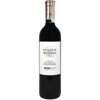 Вино червоне сухе Вonarda Malbec Estancia Mendoza 0,75л