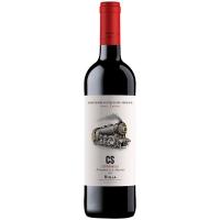 Винo CS Tempranillo червоне сухе 0,75л