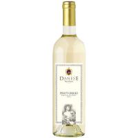 Вино Danese Pinot Grigio біле сухе 0,75л