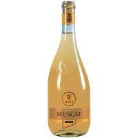 Вино Deus Muscat Patras біле кріплене 0,75л