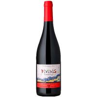 Вино Divinis Tempranillo сухе червоне 0,75л