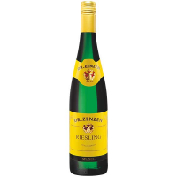 Вино Dr.Zenzen Mosel Riesling біле нпівсолодке 0,75л