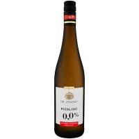 Вино Dr.Zenzen Riesling б/а 0,75л