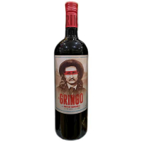 Вино El Gringo IGT червоне сухе 0.75л
