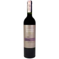 Вино Estancia Mendoza Cabernet сухе червоне 0,75л