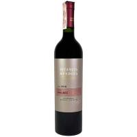 Вино Estancia Mendoza Malbec сухе червоне 0,75л
