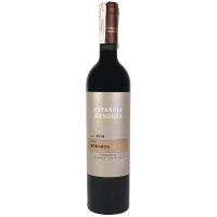 Вино Estancia Mendoza Bonarda сухе червоне 0,75л