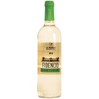 Вино Fidencio La Mancha Tinto Blanco біле сухе 11% 0,75л
