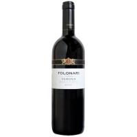 Вино Folonari Verona rosso 0,75л