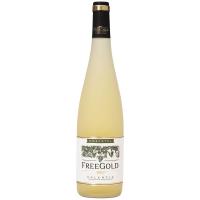 Вино Freegold Blanco -Valencia 0,75л