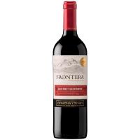 Вино Frontera Cabernet Sauvignon 0,75л