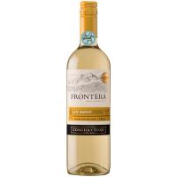 Вино Frontera Late Harvest 0.75л