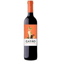 Винo Gatao Vinho Verde DOC червоне н/сухе 0.75л