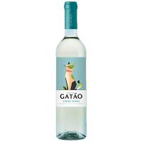 Винo Gatao Vinho Verde white DOC біле н/с 0.75л