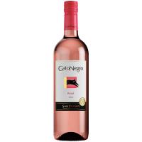 Вино Gato Negro Cabernet Sauvignon Rose 0.75л