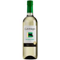 Вино Gato Negro Sauvignon Blanc 0.75л