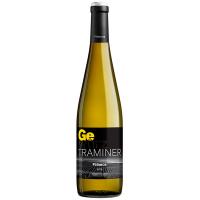 Винo Ge Wurz Traminer Pirineos 0.75л