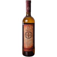 Вино Gelati Алазанська долина біле н/солодке 0,75л