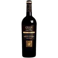 Вино Gran Castillo Cabernet Sauvignon 0,75л