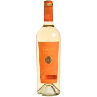 Вино Gran Castillo Chardonnay 0.75л