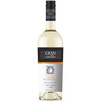 Вино Gran Castillo Viura-Chardonnay 0.75л