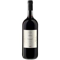 Винo Gran Soleto червоне сухе 1.5л