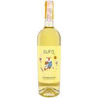 Вино Gufo Chardonnay сухе біле 0,75л
