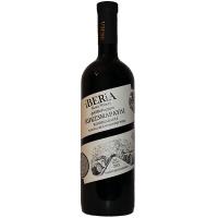 Вино iBERiA Кіндзмараулі червоне н/сол. 0,75л