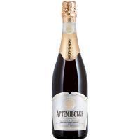 Вино ігристе Артемівське біле напівсолодке 0.75л