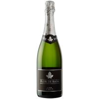 Вино ігристе Cava Flor De Raim Brut біле 0,75л