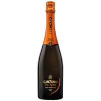 Вино ігристе Cinzano Pro-Spritz біле екстра сухе 11,5% 0.75л