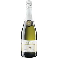 Вино ігристе Fiorelli Asti біле солодке 7% 0,75л