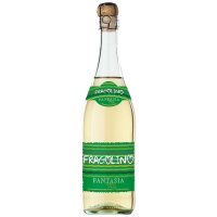 Вино ігристе Fragolino Fantasia Bianco 0,75л
