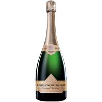 Вино ігристе Французький Бульвар SE біле н/сол. 0,75л