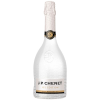 Вино ігристе JP. Chenet Ice Edition Demi-Sec біле напівсухе 10-13.5% 0,75л
