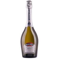 Вино ігристе Marengo Brut Bianco 0,75л