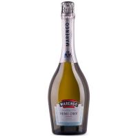 Вино ігристе Marengo Semi-Dry Bianco 0,75л