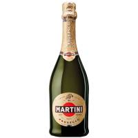 Вино ігристе Martini Prosecco 0.75л