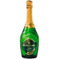 Вино ігристе Mondoro Asti біле солодке 0.75л у коробці