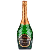 Вино ігристе Mondoro Prosecco 0,75л